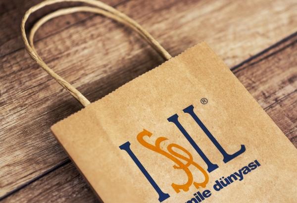 Kağıt Çanta