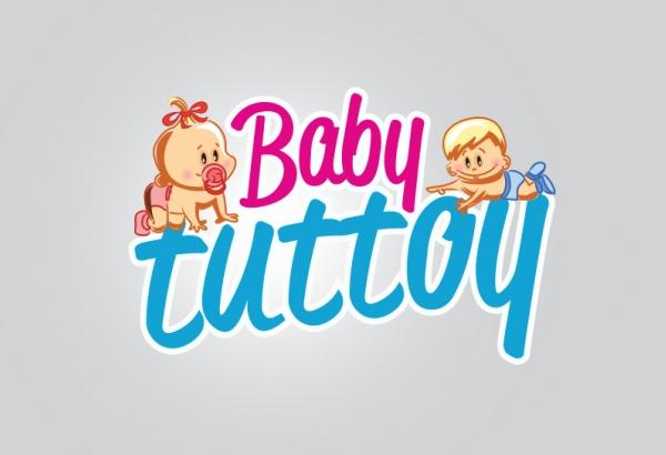 Logo Baby Tuttoy