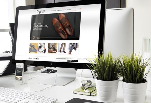 Web Sitesi Carfier